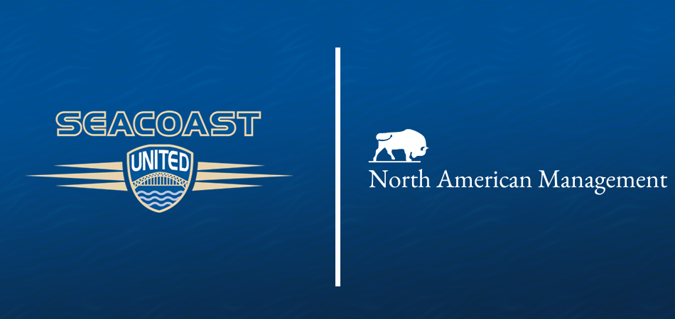 Seacoast United Partners with North American Management