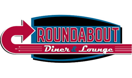 Roundabout Diner logo