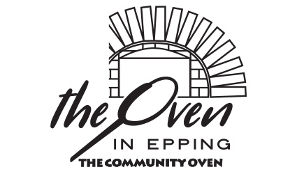 The Oven Epping logo
