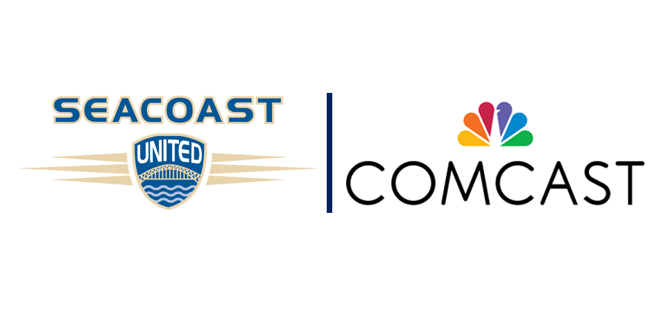 SEACOAST UNITED TEAMS UP WITH COMCAST BUSINESS FOR ADVANCED